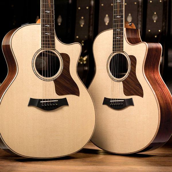 Shop Acoustic Guitars