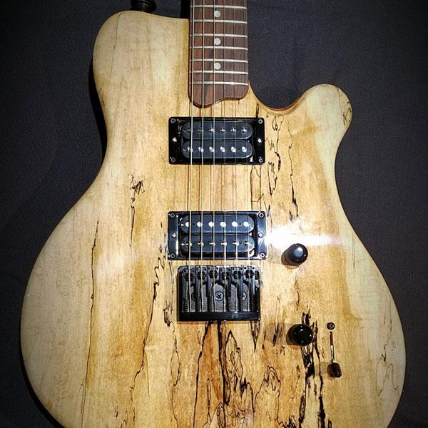 Shop Electric Guitars